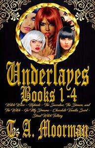 Underlayes: Omnibus