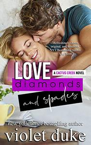Love, Diamonds, and Spades: Rylan & Quinn