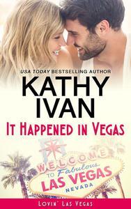 It Happened In Vegas