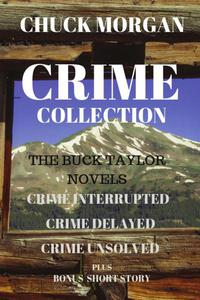 Crime Collection, The Buck Taylor Novels