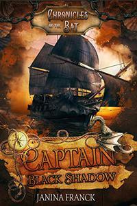 Captain Black Shadow