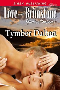 Love and Brimstone [Brimstone Vampires 1]