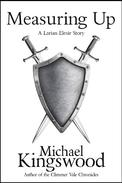 Measuring Up: A Larian Elesir Story