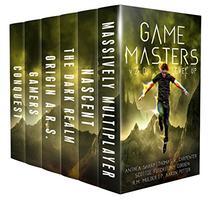 Game Masters v2.0 - Level Up: Six litRPG and Gamelit Novels