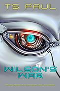 Wilson's War: Tales from the Athena Lee Universe