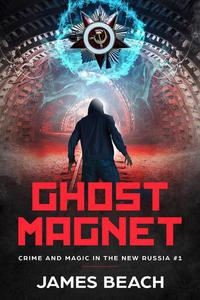 Ghost Magnet
