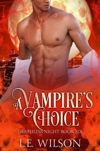 A Vampire's Choice