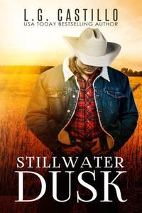 Stillwater Dusk: A Sweet Cowboy Romance