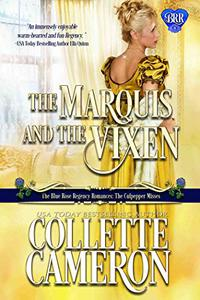 The Marquis and the Vixen: A Regency Romance Novel