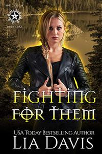 Fighting For Them: A Reverse Harem Paranormal Romance