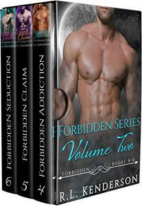 Forbidden Series: Volume Two
