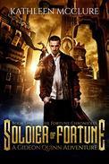 Soldier of Fortune: A Gideon Quinn Adventure