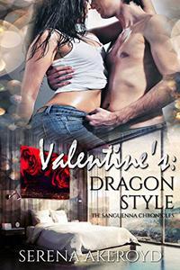 Valentine's: Dragon Style
