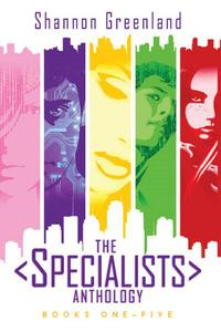 The Specialists Anthology