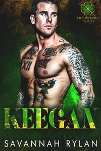 Keegan (The Murphy Family)