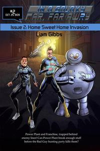 Home Sweet Home Invasion