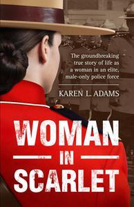 Woman In Scarlet