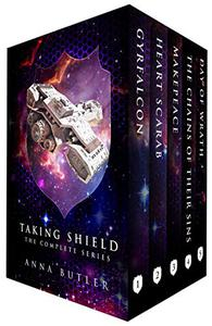 Taking Shield: the complete series