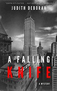 A Falling Knife: An Evan Adair Mystery