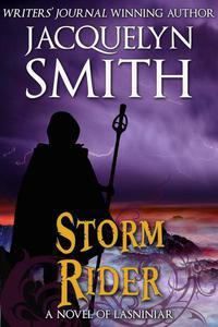 Storm Rider — A Novel of Lasniniar