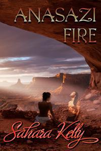 Anasazi Fire
