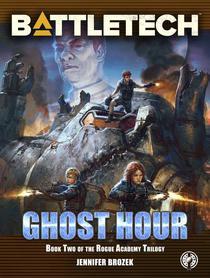 BattleTech: Ghost Hour
