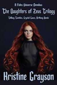 The Daughters of Zeus Trilogy: A Fates Universe Omnibus