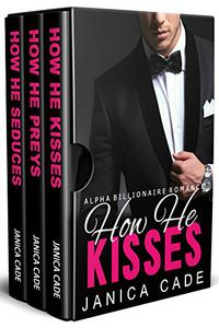Contract with a Billionaire Books 1-3 BOX SET BUNDLE: Alpha Male Romance Series
