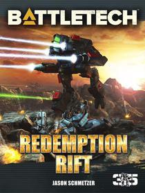 BattleTech: Redemption Rift