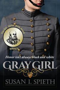 Gray Girl: Honor Isn't Always Black and White