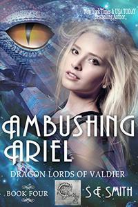 Ambushing Ariel: Science Fiction Romance