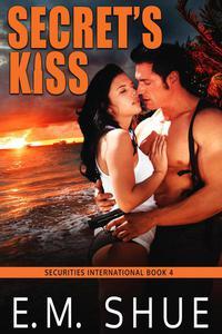 Secret's Kiss: Securities International Book 4