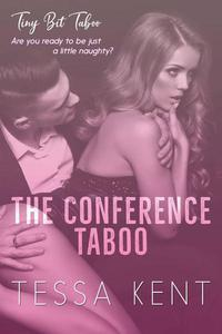 Tiny Bit Taboo: The Conference Taboo