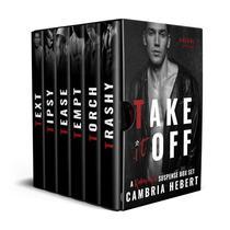 Take It Off Volume One: A Romantic Suspense Box Set