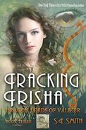Tracking Trisha: Science Fiction Romance