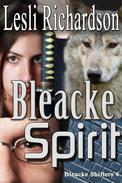Bleacke Spirit