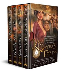 Kiss Across Time Box Two