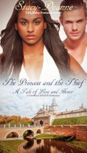 The Princess and the Thief: A Tale of Love and Honor