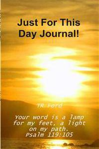 Just For This Day Journal!