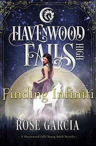 Finding Infiniti