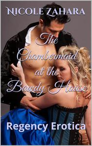 The Chambermaid at the Bawdy House