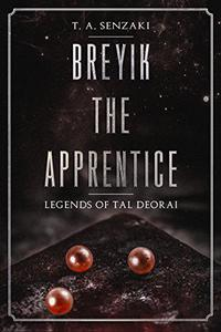 Breyik the Apprentice
