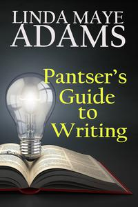 Pantser's Guide to Writing