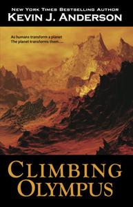 Climbing Olympus