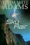 Sky Hair