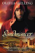 Sandmancer: A Gay Dark Fantasy Novel