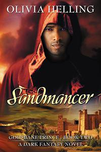 Sandmancer: A Gay Dark Fantasy Novel