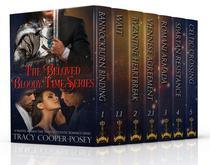 Beloved Bloody Time Series Boxed Set