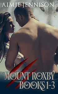 Mount Roxby: Books 1-3