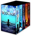 Brilliant Darkness Series Boxed Set
